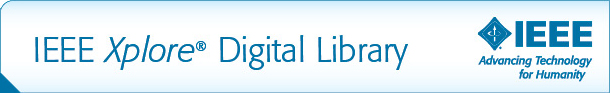 IEEE Xplore® Digital Library