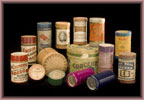 Collection of historic cylinder recordings