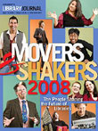 Library Journal Movers &amp; Shakers