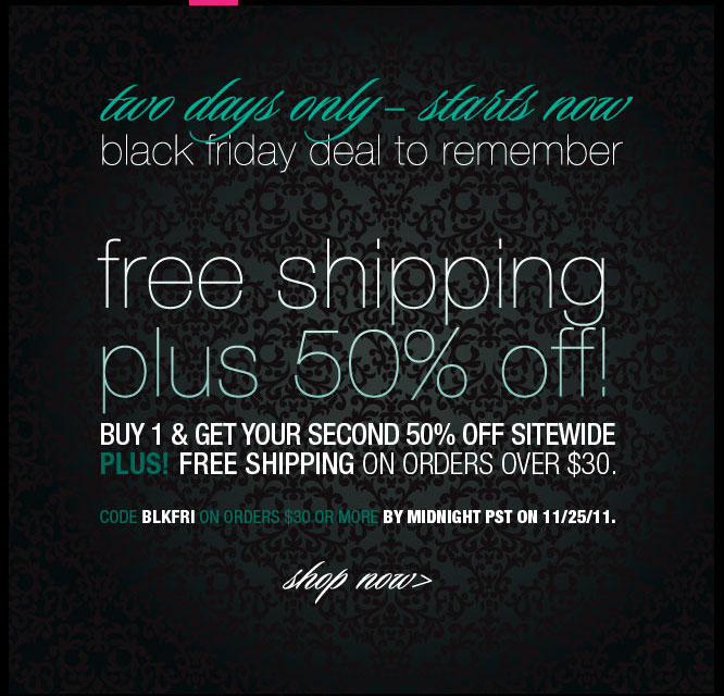 elf black friday