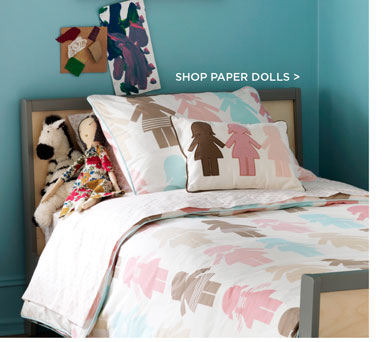 shop paper dolls