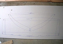 full size plans & patterns