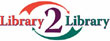 Library2Library logo